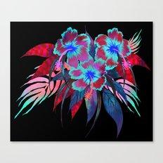 Leilani Canvas Print