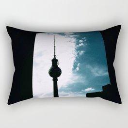 framed Rectangular Pillow