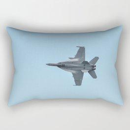 F11 Hornet Rectangular Pillow
