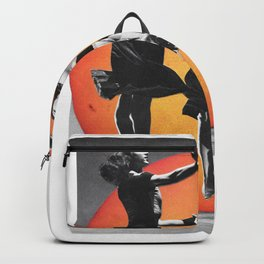 Coven Sunrise Backpack