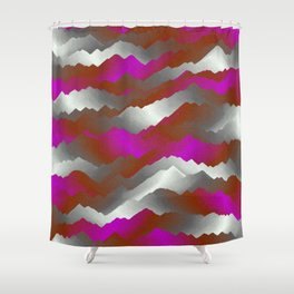 Tutti Fruitti Shower Curtain