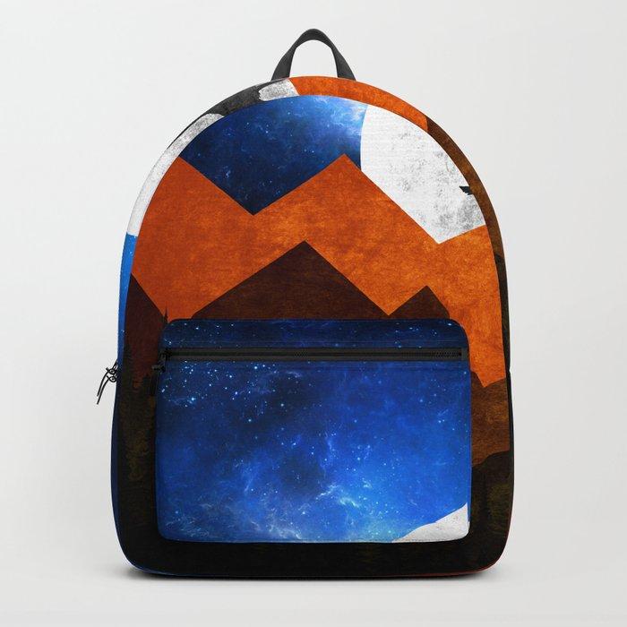 Dark Wolf VII Backpack