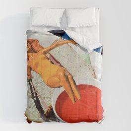 Food Coma Comforters