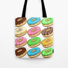 I donut care! Tote Bag