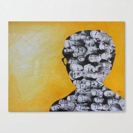Unititled  Canvas Print