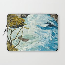 The Collision Laptop Sleeve