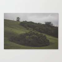 country Canvas Prints featuring country by Mylo Photography