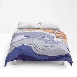 Mad Wave Comforters