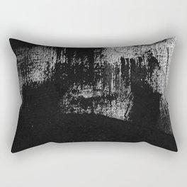 Closer Than You Think Rectangular Pillow