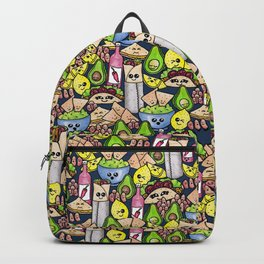 Taco about all I Avo wanted! Backpack