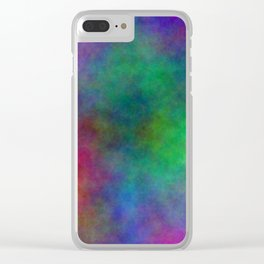 The Fantasy Clear iPhone Case