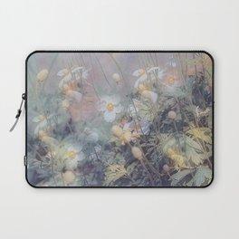 Dreaming of Anemones Laptop Sleeve