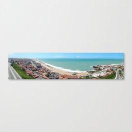 Natal-Brazil Canvas Print