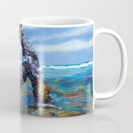 Shoreline Anchor - Charles Eaton Shipwreck Coffee Mug
