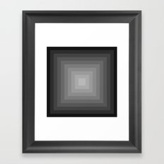 Colour Field v. 2 Framed Art Print