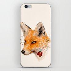 Fox VI iPhone & iPod Skin