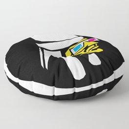 Tigranes the Great Floor Pillow