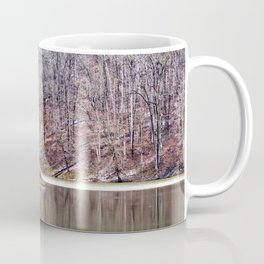 early spring in Ohio Coffee Mug