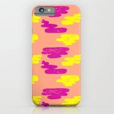 Acid Cloud iPhone 6s Slim Case
