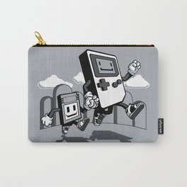 Handheld Mono Carry-All Pouch