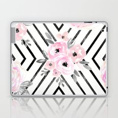 Blush Roses Mod Laptop & iPad Skin