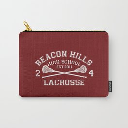 Beacon Hills Lacrosse Carry-All Pouch