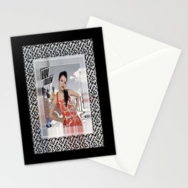 LILY ALLEN Stationery Cards