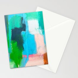 Pacific Ocean, No. 1 Stationery Cards