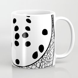 what's inside the Physalis Coffee Mug