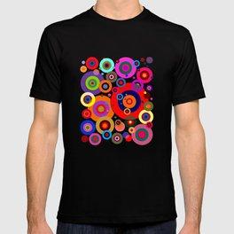 Op Art #18 T-shirt