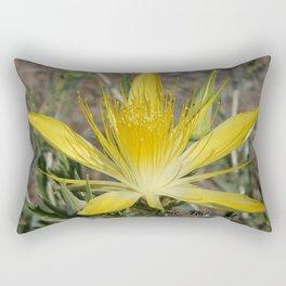 Blazing Star Rectangular Pillow