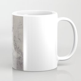 500 Km high Coffee Mug