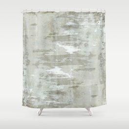 Effortless Shower Curtain