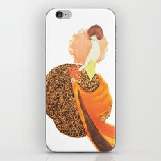 ''Ray of sunshine'' iPhone & iPod Skin