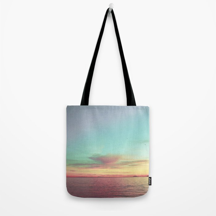 Dreaming Africa Tote Bag
