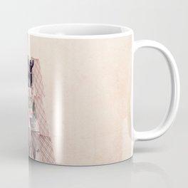 The castles builder Coffee Mug
