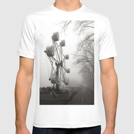 Amusements on the Road of Life T-shirt