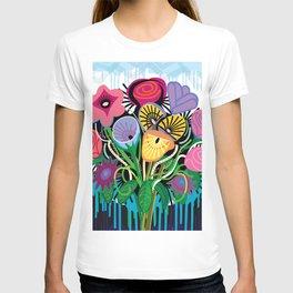 Dripping Gardens T-shirt