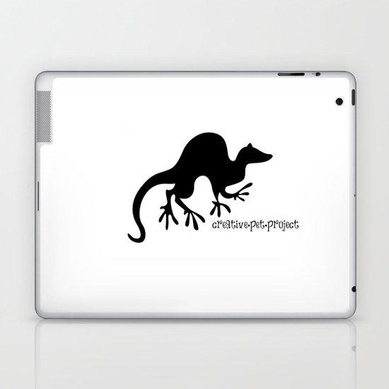 Ferret 1 Laptop & iPad Skin