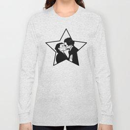 Pandemic Romance Long Sleeve T-shirt