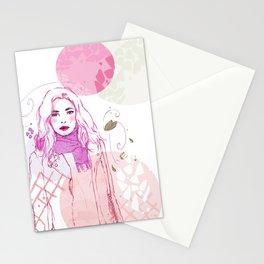 Newbie Stationery Cards
