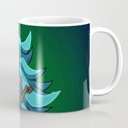 Gaia Everfree Coffee Mug