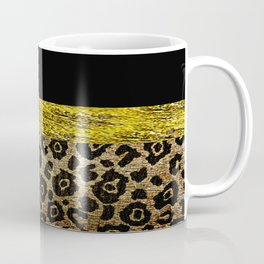 Animal Print Magnitism #6 Coffee Mug