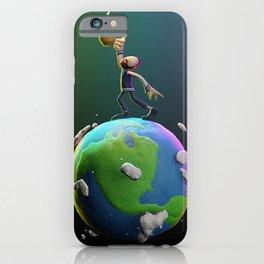JON BELLION IYENG 6 iPhone Case