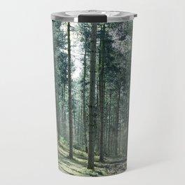 The pines forêt Travel Mug