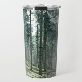 The pines forêt Travel Mug