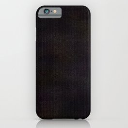 Abstract 748 by Kristalin Davis iPhone Case