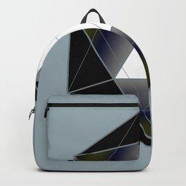 Icosahedron Backpack