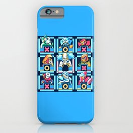 Wily For The Win iPhone Case