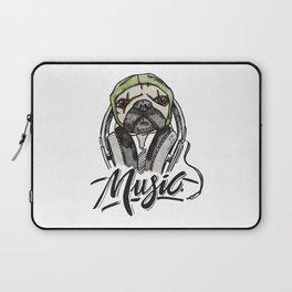 Carlino Music Laptop Sleeve